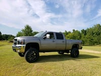 Lift kit or leveling kit installation  Wilson