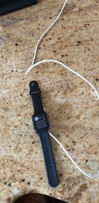 Apple Watch Series 1 Black band unlocked Atlanta, 30309