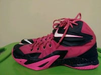"LeBron Solider 8 ""Think Pink"""