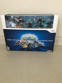 Skylander for wii Manassas, 20109