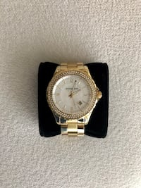 Women's gold Michael Kors Watch  Toronto, M3A