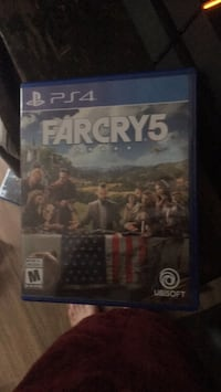 Far cry 5 Ingersoll, N5C