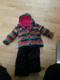 girls snowsuit 4yrs Regina, S4T 2B9