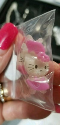 Hello Kitty Earrings Knoxville, 37914
