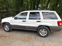 Jeep - Grand Cherokee - 2004 Orrtanna