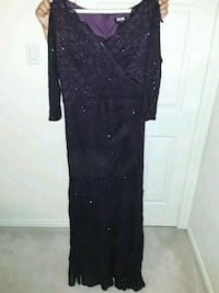The bay evening gown Markham, L3S 3V4
