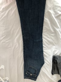 Rock and republic size 29 Forestville, 95436