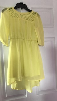 Girls dress size 8  St. Clair Shores, 48082