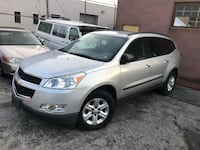 Chevrolet - Traverse - 2012 Baltimore
