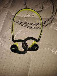 Plantronics Back Beat Head Phones Norfolk