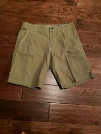 New kuhl shorts size 34 mens . Woodbridge, 22191