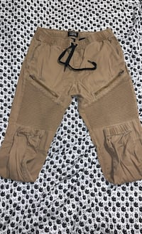 L Brown CSG Joggers from Champs Aldie, 20105