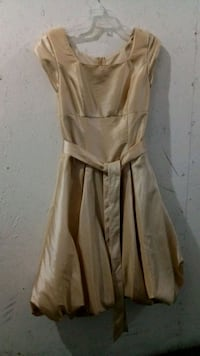 Bridesmaid Gown (sz. 14) Henderson, 89074