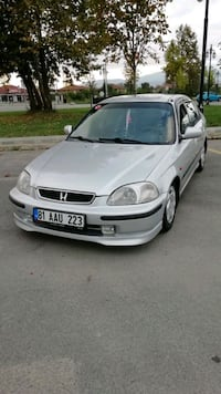 1998 1.4is Honda Civic Karaca