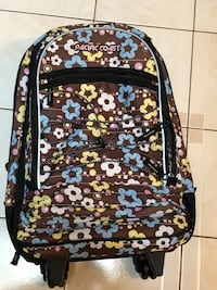 ROLLAWAY BACKPACK NEW! (Scarborough)