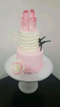 Custom Cakes/Cupcakes/Fair Prices/Last minute Cake Brampton