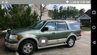 Ford - Expedition - 2005 Petersburg, 23803