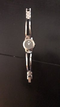 Movado ladies watch  2335 mi