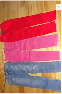 Girls (kids) jeans