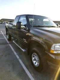 2004 Ford F-250 Super Duty Washington