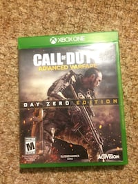 Call of Duty: Advanced Warfare (Xbox One) Germantown, 20876