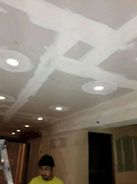 Drywall installation San Francisco