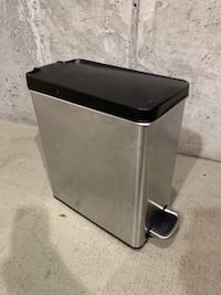 Trash can small size  Charlotte, 28202