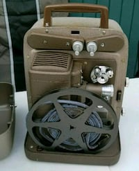 Projector Classic/Reel Alhambra