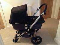 Bugaboo chameleon 2 in great condition  Toronto, M8Y 3J6