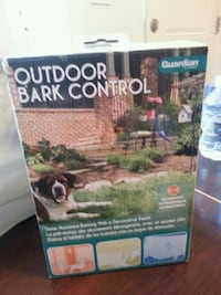 Dog bark control Abbotsford, V4X 1H3