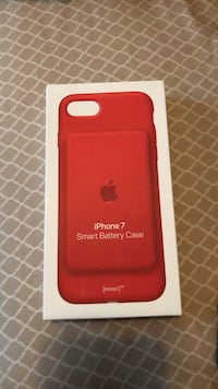Apple charging case  Clarksville, 37042