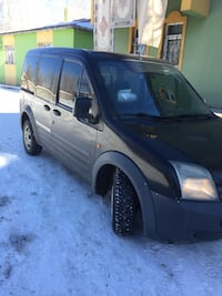 Ford - Transit Connect - 2009 Kars Merkez, 36000