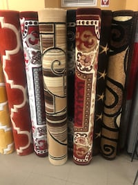 Area rugs our selection is great for all sizes 10531 Atlantic blvd  Jacksonville, 32225