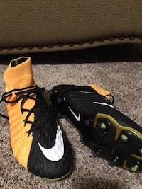 Hypervenom Phantom 3 DF FG Soccer Shoe Colonial Heights, 23834
