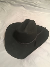 Dress Cowboy Hat size 7 1/4