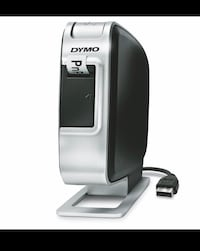 Dymo Label Manager Thermal Transfer Printer. Mississauga, L5M 5S9