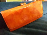 red leather long wallet with box Goodlettsville, 37072
