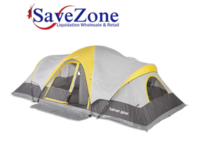 New- Tahoe Gear Manitoba 14-Person 20' x 17' Family Outdoor Camping Te Mississauga