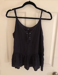 American Eagle Tank Size Medium Belleville, K8N 5X4