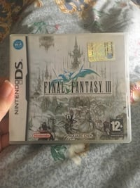 "Gioco "" Final fantasy 