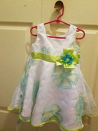 pretty flower dress North Potomac, 20878
