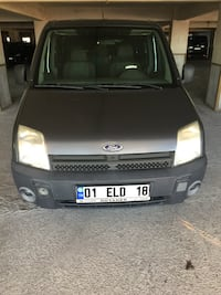 Ford - Transit Connect - 2006 Seyhan