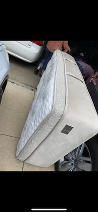 Luxury Twin mattress
