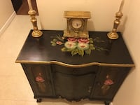 Antique Style Hall Table-First Come, First Serve Bowmanville