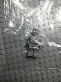 Silver protocol droid (U-3PO) sealed Surrey, V3W 3C6