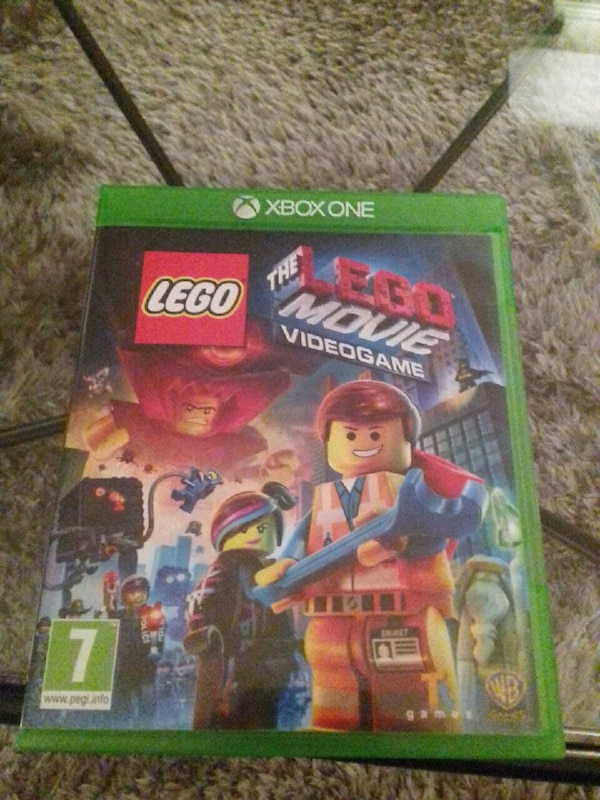 Lego Marvel Super Heroes Xbox One Spieletui