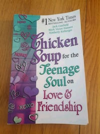 Chicken Soup for the Teenage Soul Frederick, 21703
