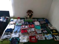 Offer up Baby boy clothes  Fresno, 93704