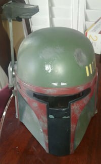 BOBA FETT Mask - One Size Fits All Los Angeles, 91326