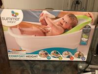 Summer infant Comfort Height baby bath tub New Brunswick, 08901